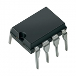 OP AMP, MCP602-I/P, MICROCHIP TECHNOLOGY