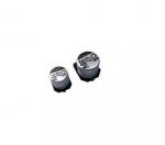 Aluminium SMD Capacitor, CS1C100M-CRC54, FUJICON