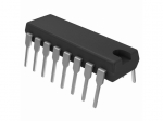 D Type, MM74C173N, NATIONAL SEMICONDUCTOR
