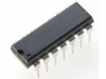 Shift Register, MM74HC164N, NATIONAL SEMICONDUCTOR
