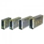 Switch-Closed Frame Power Supply, LCS100-5, NEMIC LAMBDA